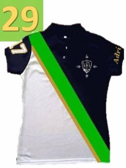 74db6ce676eff Camisas promoción 2017 - Votación