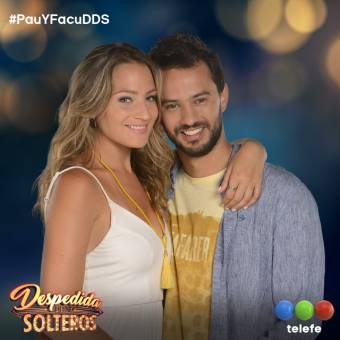 Paula & Facundo