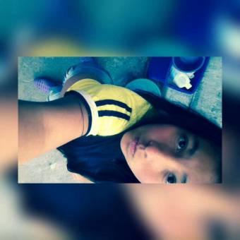 😍😘 enamorada de mi misma ....... Okno 😅😅