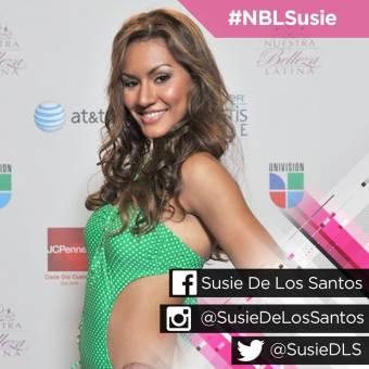 Susie De Los Santos - REPUBLICA DOMINICANA
