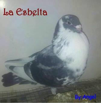 La Esbelta