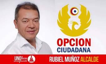 Rubiel Muñoz