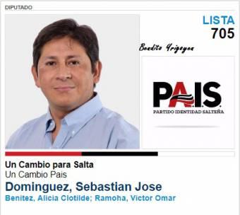 Sebastian Dominguez-Lista 705