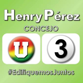 Henry Perez Amaya