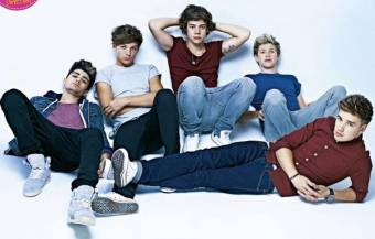 One Direction ♪♥