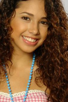 Jasmine Villegas (;