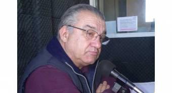 Ernesto Secretin - Grupo San Martin (FPV)
