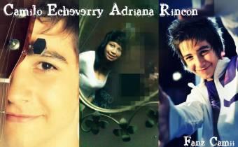 Camilo Echeverry Adriana Rincon