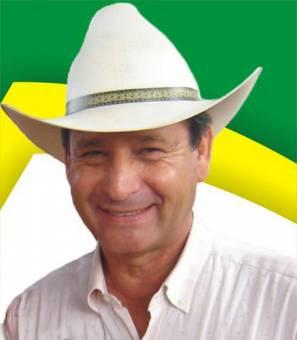 Sr. Luis Zambrano Bello
