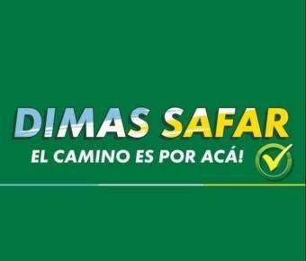 Dimas Safar