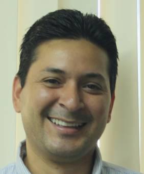 Omar Palacios