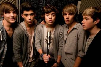 One Direction :) !