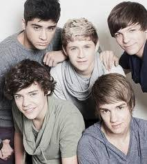 ONE sEXY DIRECTION