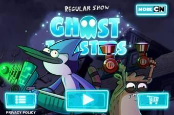 tosta fantasmas