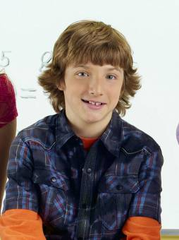 Jake Short que se tire a un poso