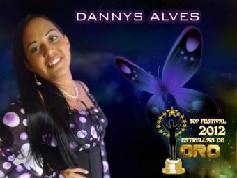 DANNYS ALVES.