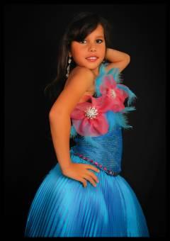 Niña Miranda   Desireinys Chavez