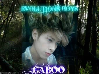 "Gabho Evolutions Boys"""