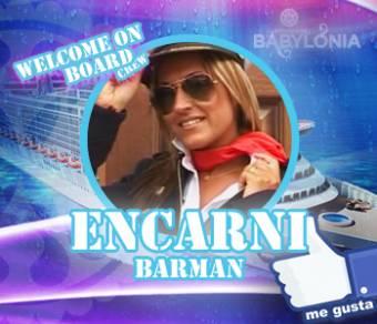ENCARNI (Barman)
