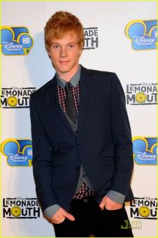 adam hicks wen lemonade mouth