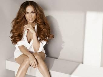 Jennifer Lopez: la multifacetica cantante pop.