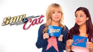 SAM AND CAT