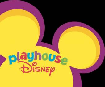 Playhouse Disney Channel