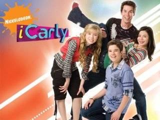iCarly No lo se puede ser talvez