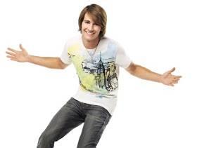 james, my boyfriend