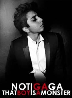 NotiGaga - Donde te enteraras de todo lo nuevo sobre la famosa Lady GaGa.