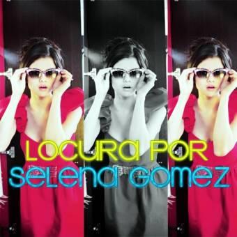 Locura por Selena Gomez