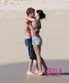 Jelena ( Justin y la diosa de Selena Gomez )