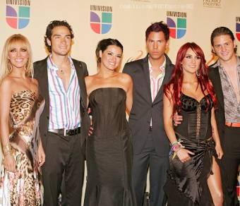 RBD (Rebelde)