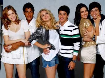 Rebelde Brasil(RBR)