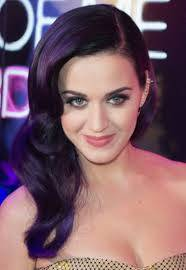 7_ Katy Perry.