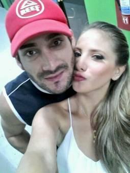 Josue Y Ingrid