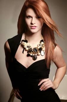 "Morgan Smigel desde USA ""Miss Smile 2011"""
