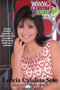 Leticia Catalina Soto