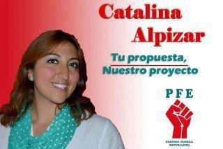 Caty Alpizar / Prácticas Profesionales