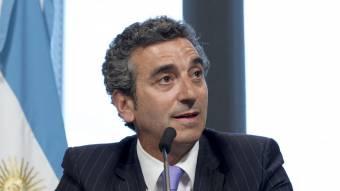 Florencio Randazzo (Frente Para la Victoria)