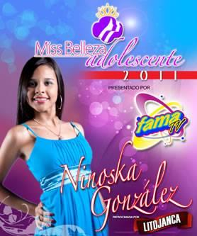 Ninoska Gonzalez