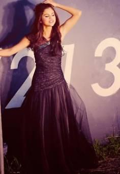 vestido numero 4.