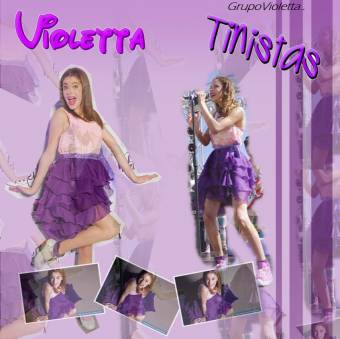 Felicitaciones Tinista ♥..