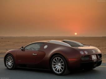 Bugatti Beyron 16.2  $2.122.283