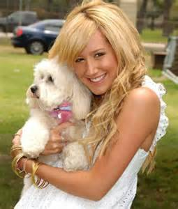 ayley tisdale