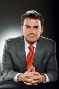 Ignacio Nacho Valenzuela - Canal 13