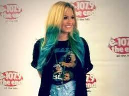 Demi Lovato (Lovaticas)