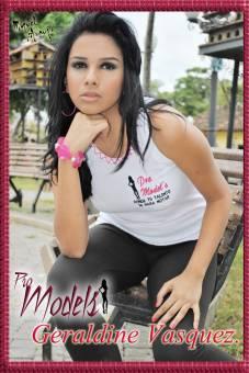 Geraldine Vasquez