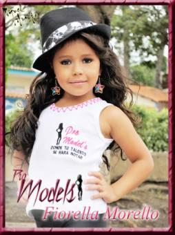 Mini- Fiorella Morello