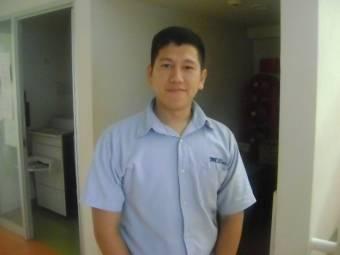 Emisael Enrique Sainz Aguilar